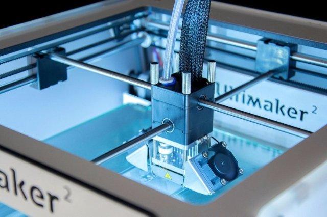 Какие бывают 3D-принтеры