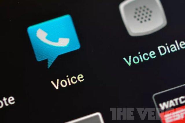 У некоторых пользователей Google Voice возникают проблемы с получением текстовых сообщений