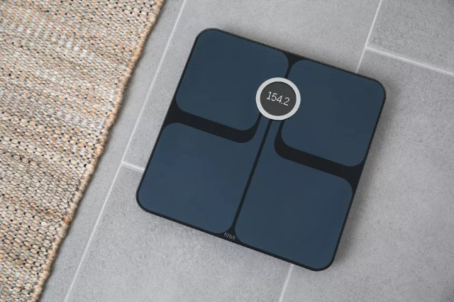 Fitbit выпускают новые смарт-весы Aria 2