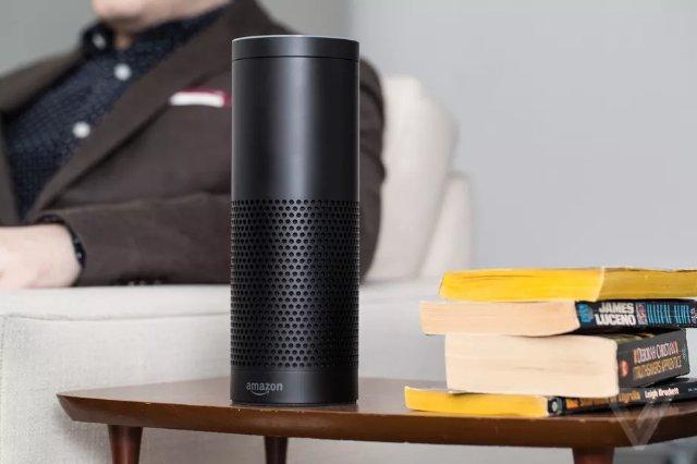 Устройства Amazon Echo теперь поддерживают воспроизведение музыки в разных комнатах