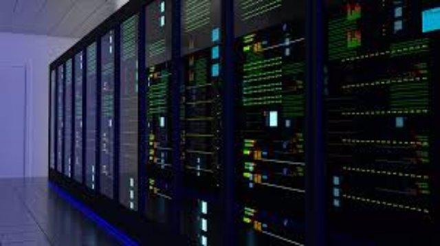 Аренда физических и виртуальных серверов