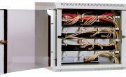 Телекоммуникационный шкаф защитит ваше оборудование