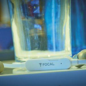 Focal Spark: осваиваем бюджет!