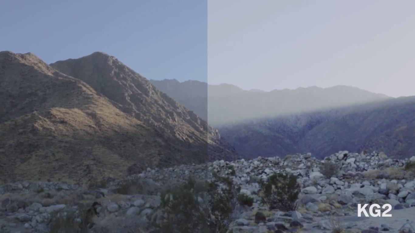 Стильные фильтры VSCO теперь можно применять для видео