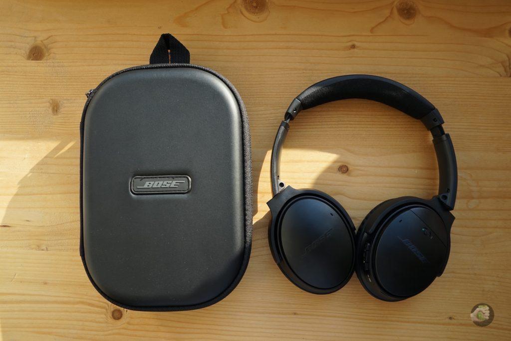 Поддельные Bose Quiet Comfort 35 — как разводят честных людей!