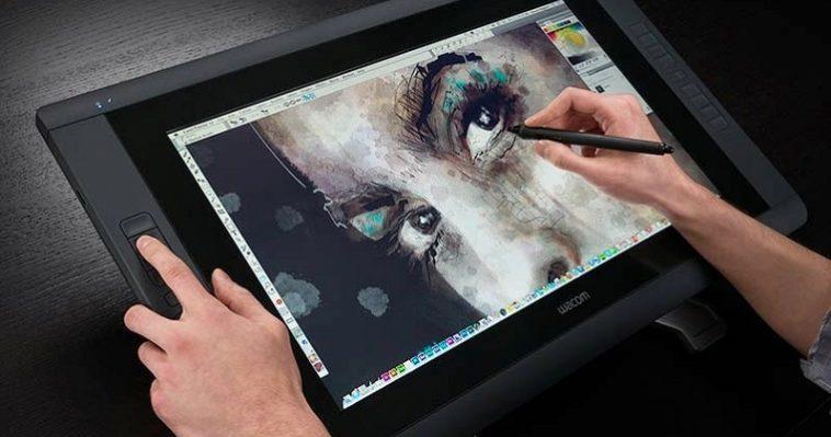 Огромный выбор графических планшетов и других гаджетов