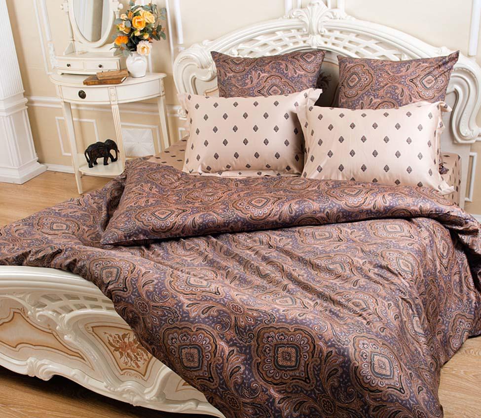 Постельное белье, покрывала и полотенца – все, что нужно вашему дому