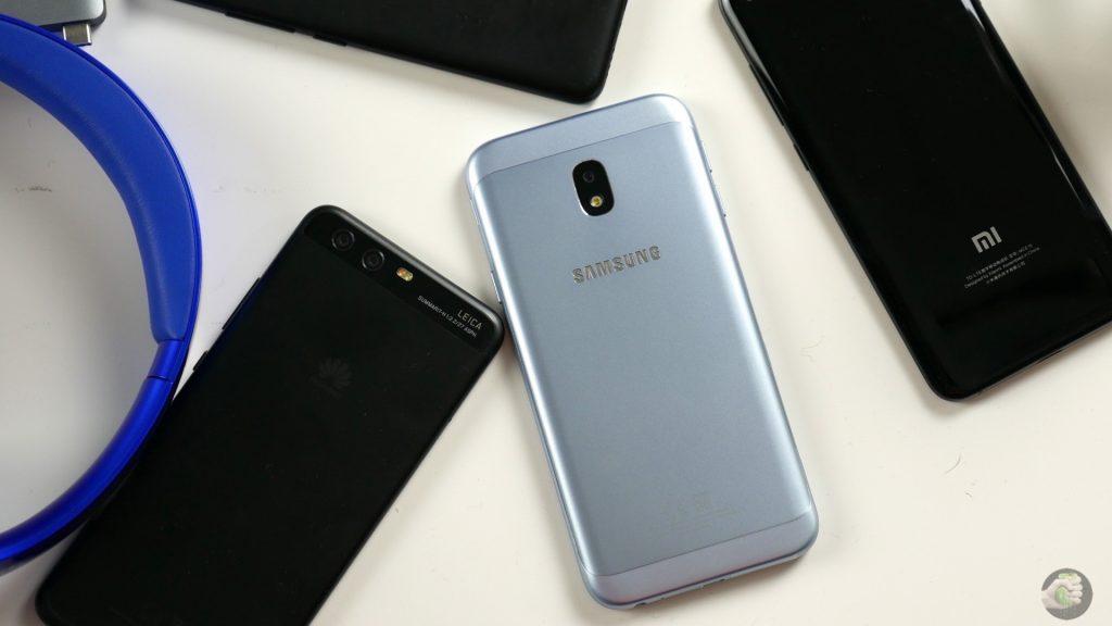Как жить с бюджетным смартфоном? Разбираюсь на примере Samsung Galaxy J3 2017