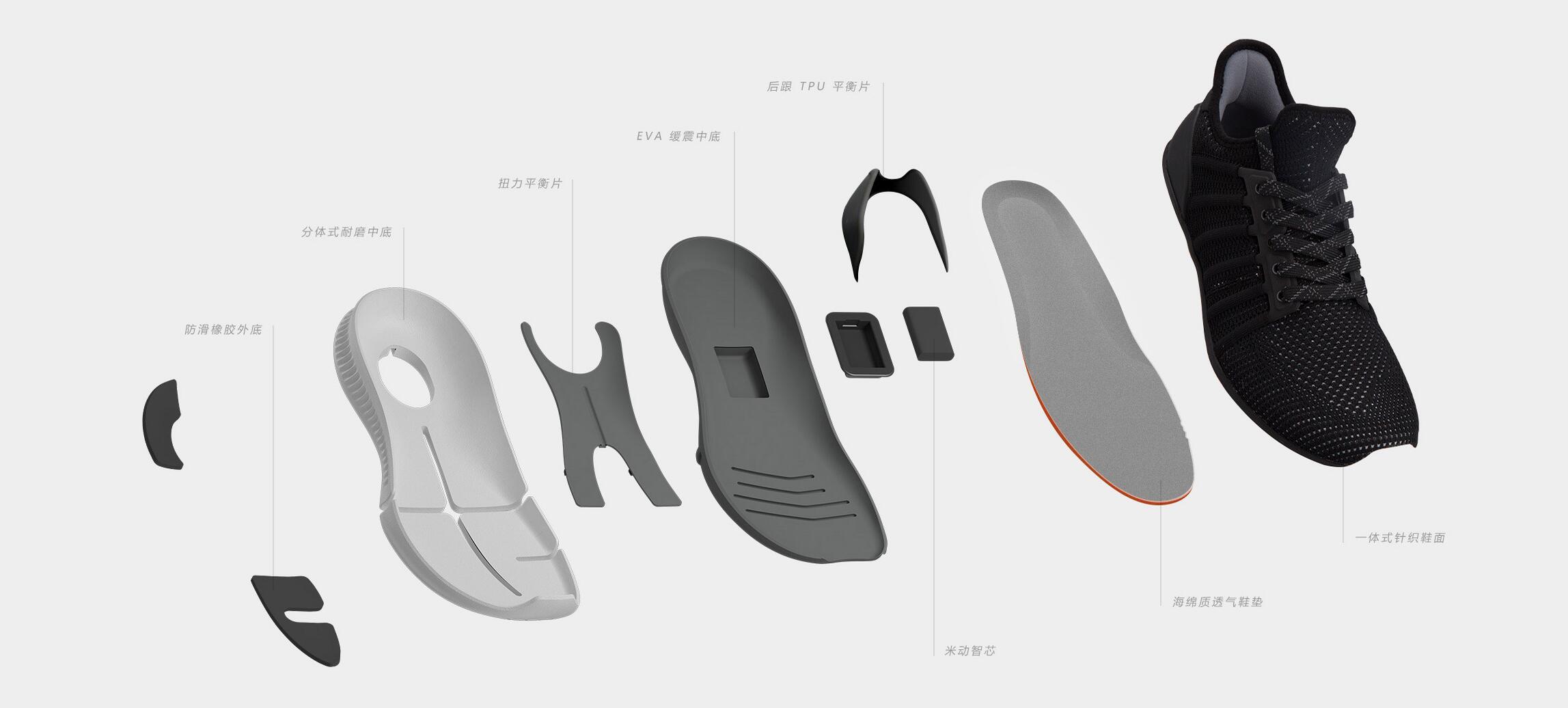 Как я покупал кроссовки Xiaomi за «копейки» и вам рекомендую