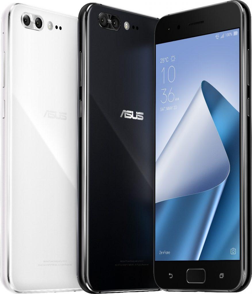 Мощный анонс ASUS – бах и сразу 6 новых смартфонов