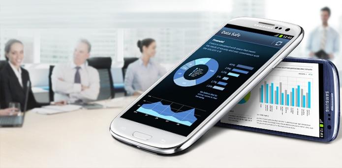 Разработка мобильного приложения для бизнеса