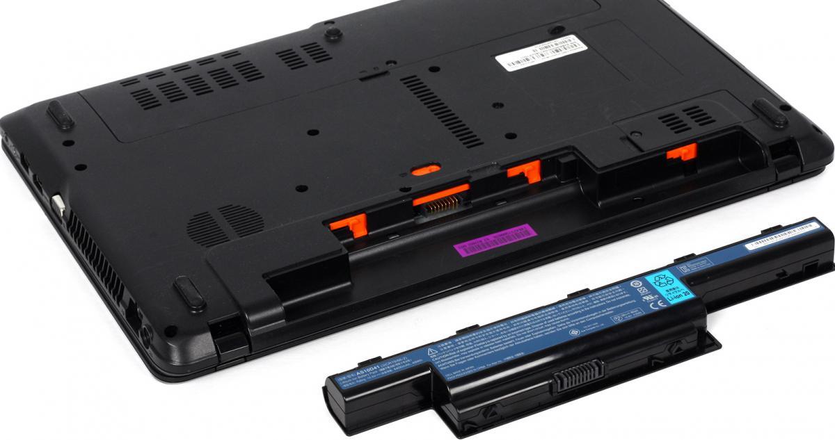 Каталог аккумуляторных батарей для ноутбуков разных брендов
