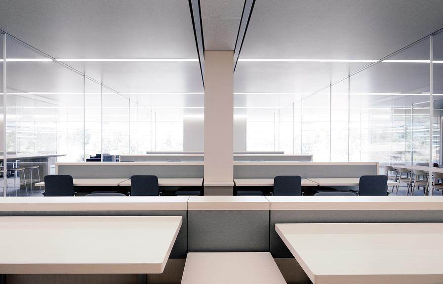 Сотрудники Apple недовольны условиями труда в новом шикарном офисе