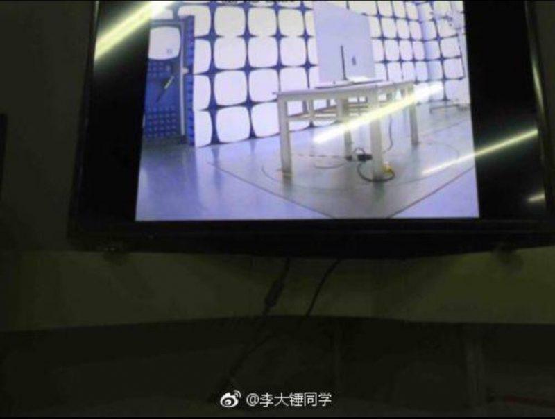 Слух: в Китае замечен телевизор Apple