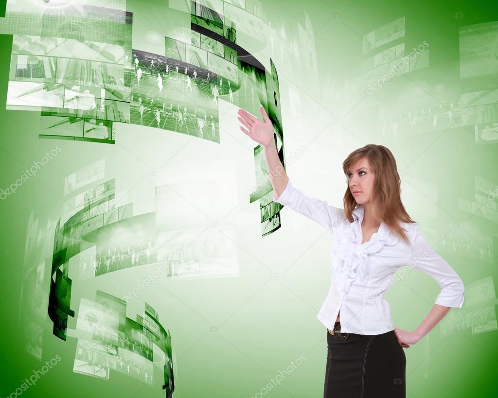Облачное управление цифровыми экранами: новое решение в рекламном бизнесе