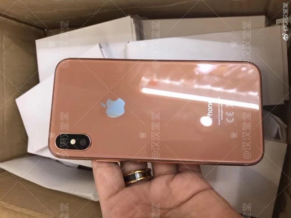 Apple готовит стеклянные iPhone и новый цвет
