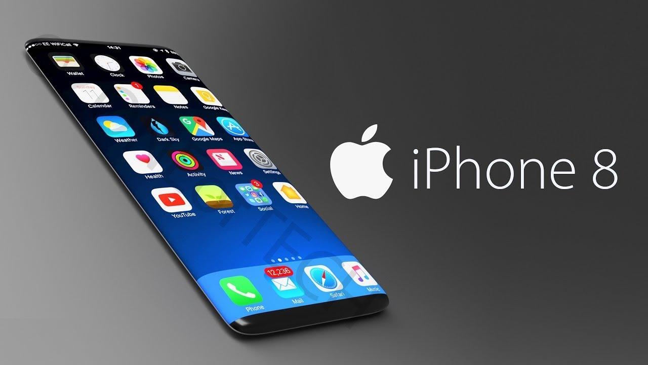 На старте Apple iPhone 8: совпадут ли ожидание и реальность?
