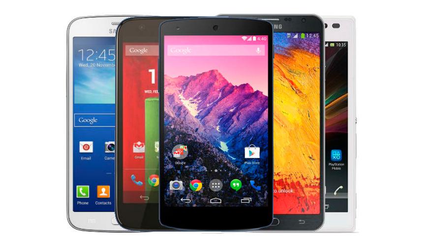 Все свежие новости о смартфонах