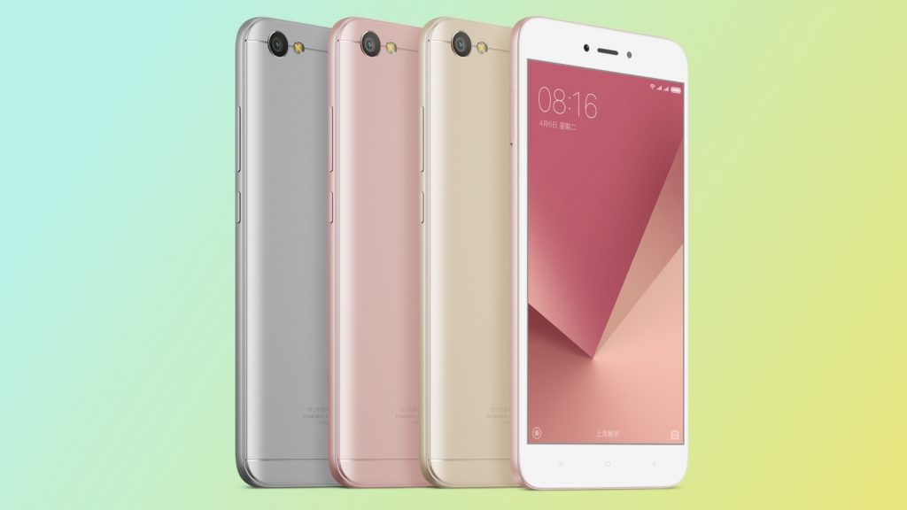 Годный бюджетник – Xiaomi Redmi Note 5A за 100 баксов