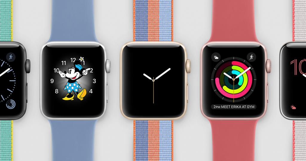 Слух: Apple Watch получат SIM-карту