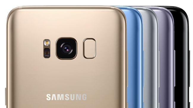 Что мы знаем о Samsung Galaxy Note 8? Всё слухи и утечки