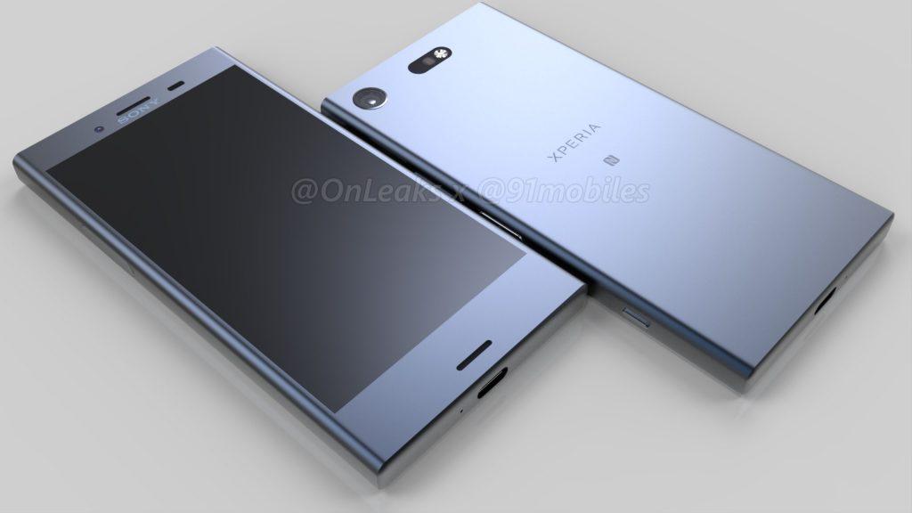 Sony Xperia XZ1 и Xperia XZ1 Compact — новинки для фанатов сонистайла