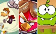 Лучшие игры для устройств на базе Андроид на любой вкус
