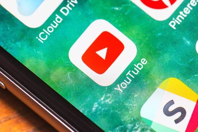 YouTube Live теперь позволяет напрямую транслировать приложения на iPhone
