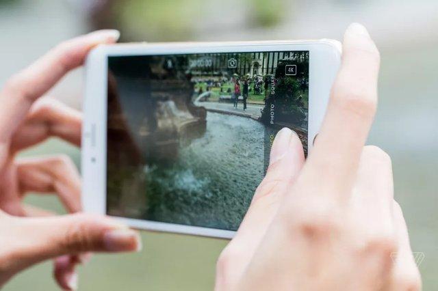 iPhone 8, как сообщается, не будет оснащен Touch ID