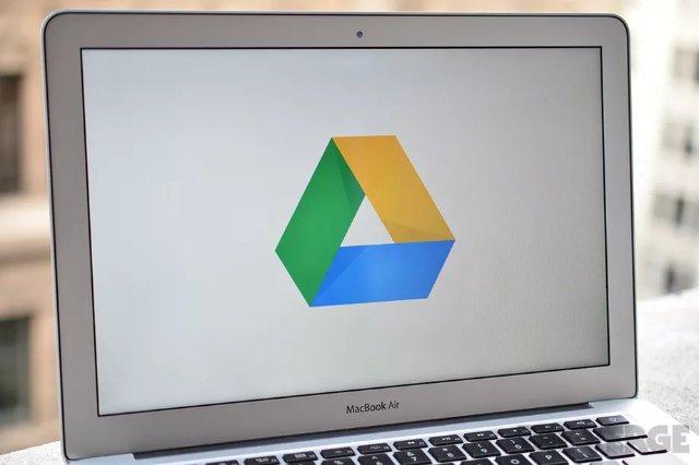 Приложение Google Drive для ПК и Mac закрывается в марте
