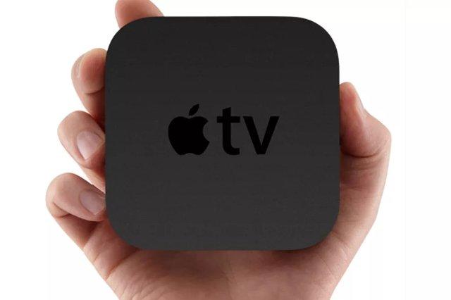 Новый Apple TV 4K будет гораздо более мощным потоковым устройством, чем его предшественник