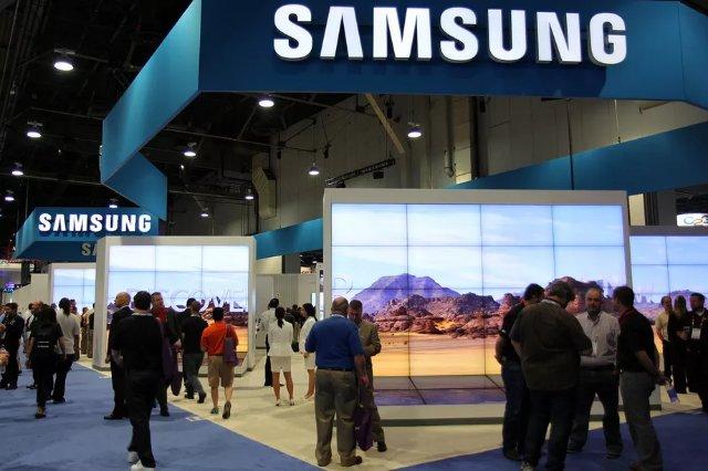 Samsung вкладывает 300 миллионов долларов в беспилотные автомобили