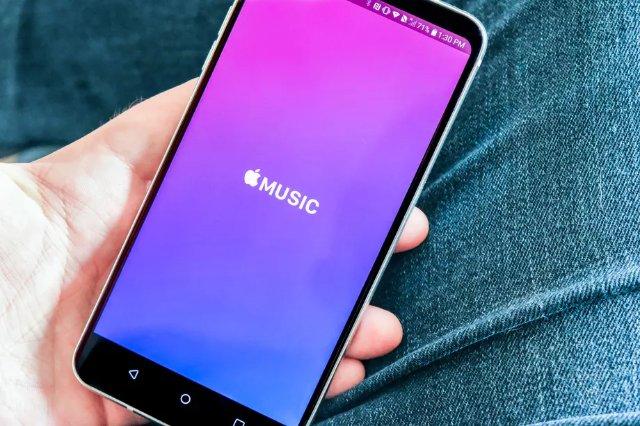 В Apple Music на Android появились профили пользователей и поддержка голоса