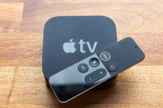 Смотреть 4K на новом Apple TV можно будет только онлайн