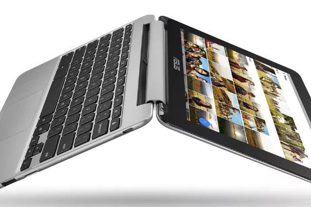 Маленькая версия Asus Chromebook Flip будет доступна за 299 долларов