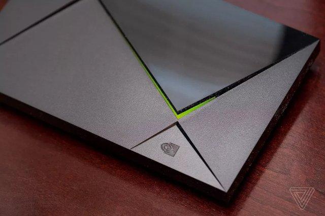 Nvidia продает Shield TV за $ 179, чтобы конкурировать с Apple TV 4K
