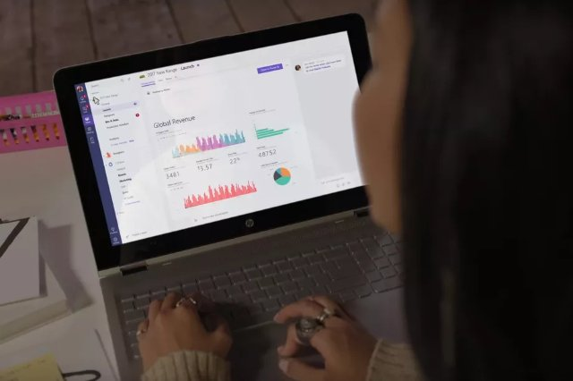 Microsoft Team в скором времени заменит Skype для бизнеса