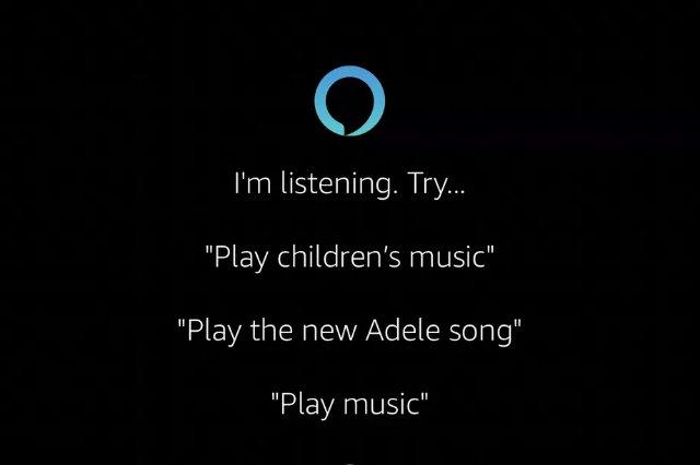Теперь вы можете попросить Alexa сыграть песни в приложении Amazon Music