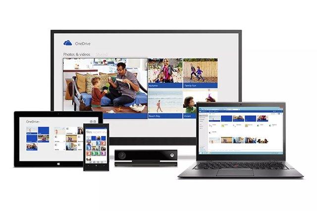 Обновление Microsoft OneDrive приносит улучшенный интерфейс и параметры совместного доступа
