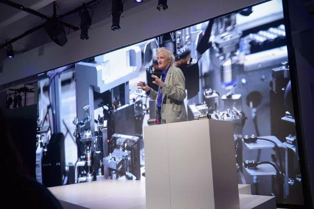 Компания Dyson построит свой электромобиль