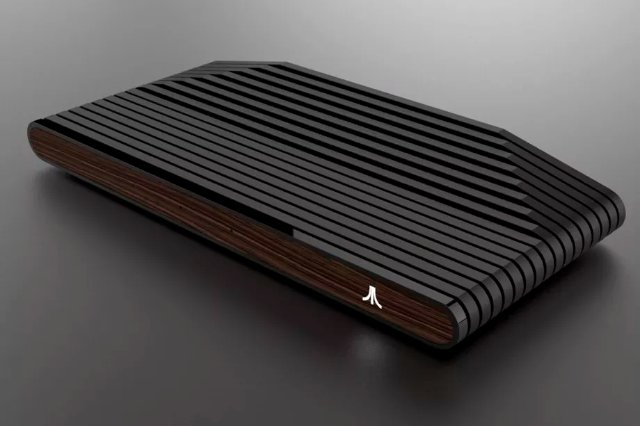 Ataribox будет стоить около 275 долларов и появится весной 2018 года