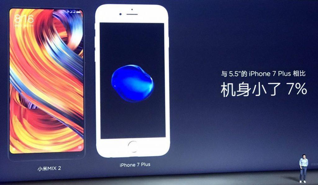 Ору с этой картинки: Xiaomi унизила конкурентов карикатурой