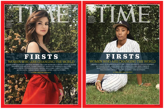 Как фотограф Time снимал девушек на iPhone. Фотоаппараты – всё?