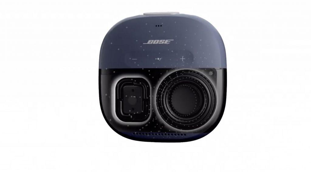 Вещь дня: Bose SoundLink Micro