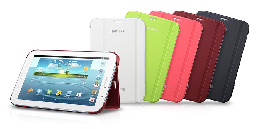 Чехлы, которые будут служить надежной защитой Samsung Galaxy Note 8