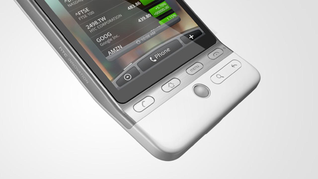 HTC торгуется с Google, похоже назревает продажа мобильного подразделения