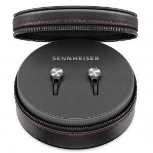 Новые беспроводные Sennheiser: две модели для людей!