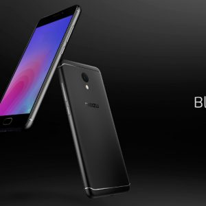 Вещь дня: новый Meizu M6