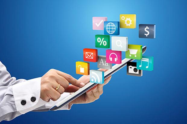 Разработка мобильных приложений для Android, iOS