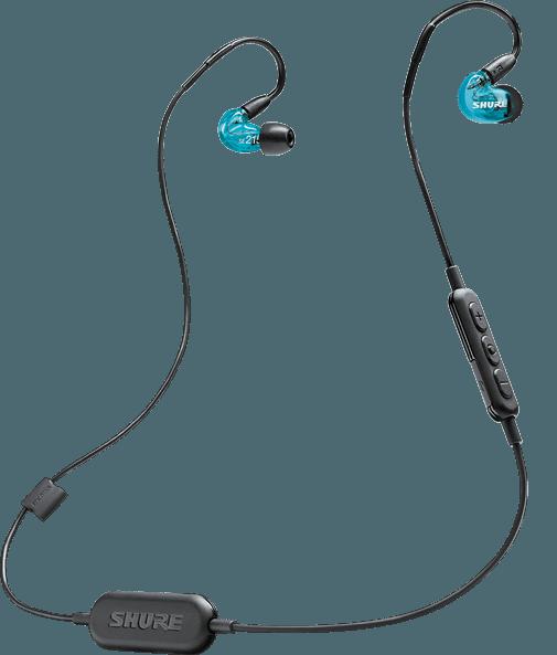 Вещь дня: Bluetooth-гарнитура Shure со сменным проводом